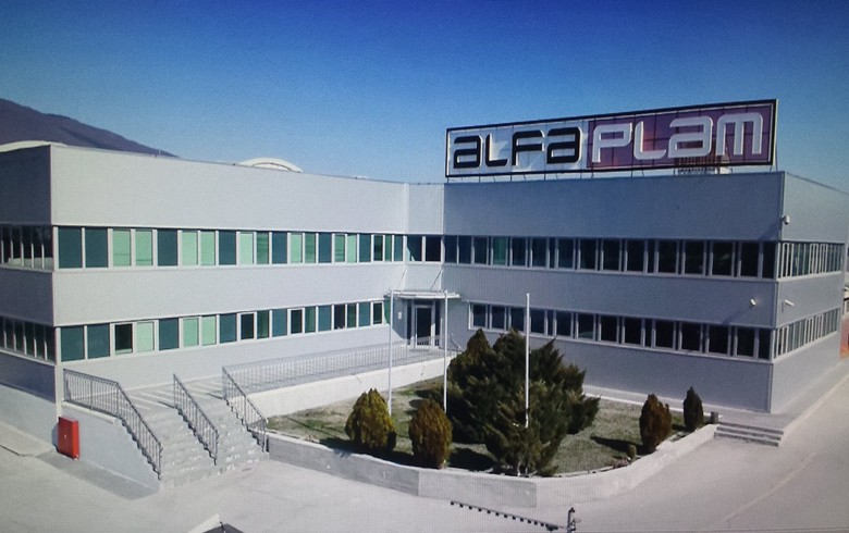 Serbian blue chip Alfa Plam reduces capital