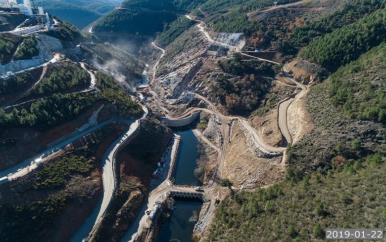 Iberdrola gets another loan for 1.16 GW of hydro with pumped storage