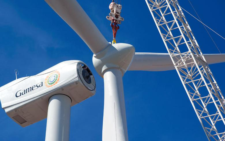 to-the-point: TPI to make wind blades for Gamesa in Turkey
