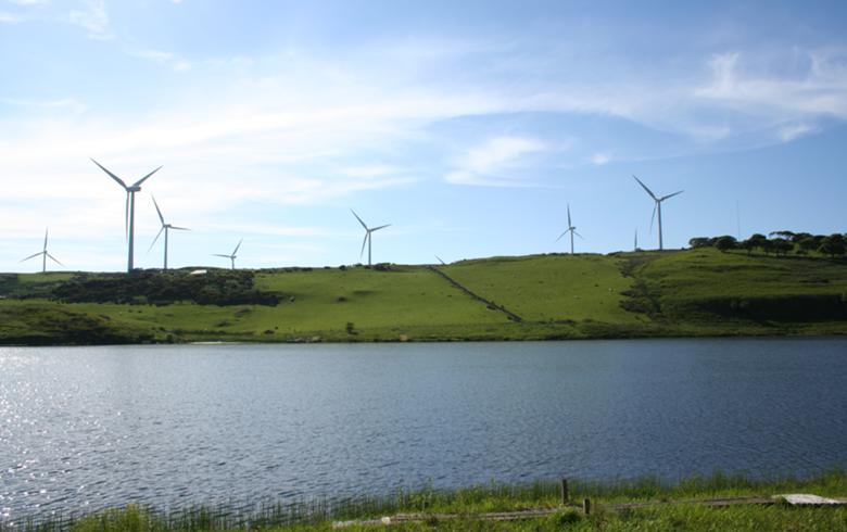 Wind farms on remote Scottish islands to be allowed to compete for CfDs