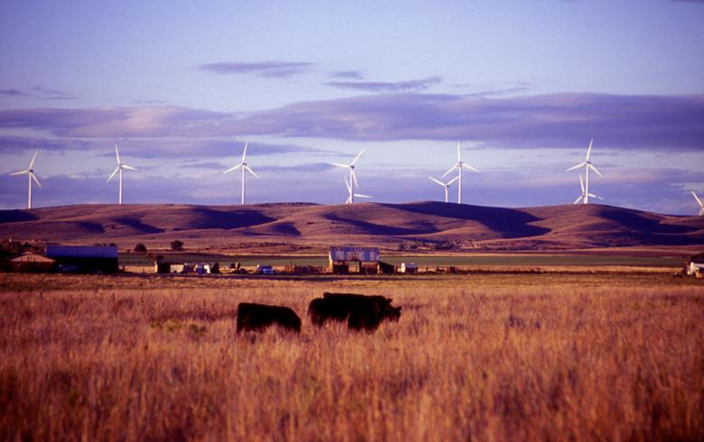 EDPR gets tax equity for 277 MW of US wind