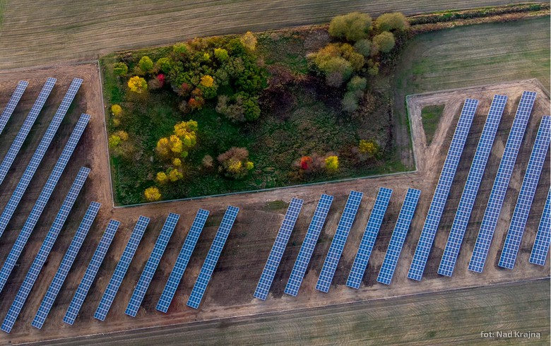 Green Genius secures EUR 20m in financing for solar projects in Spain, Italy