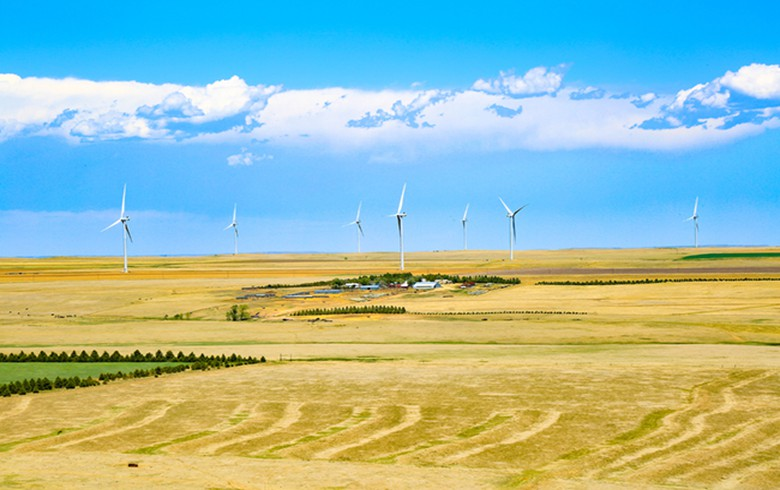 Mortenson wins 500-MW wind park construction job from Xcel