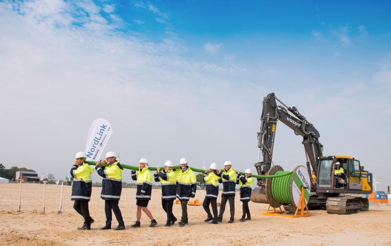 Nexans nails cable contract at 1 GW wind power project