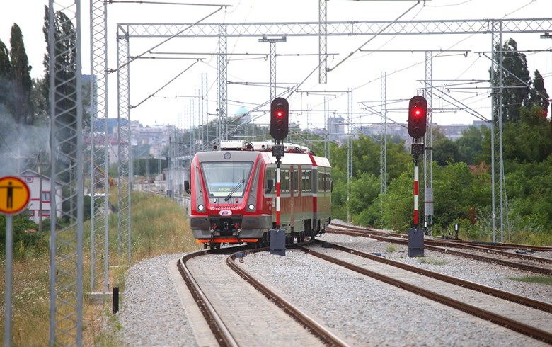 Serbia to sign 230 mln euro deal with Russia's RZD Intl for railway infrastructure works