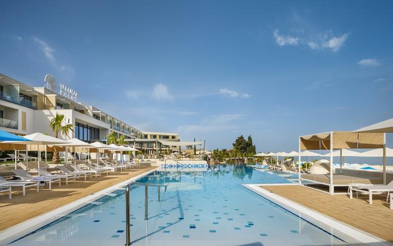 Croatia's Valamar Riviera opens two new five-star resorts