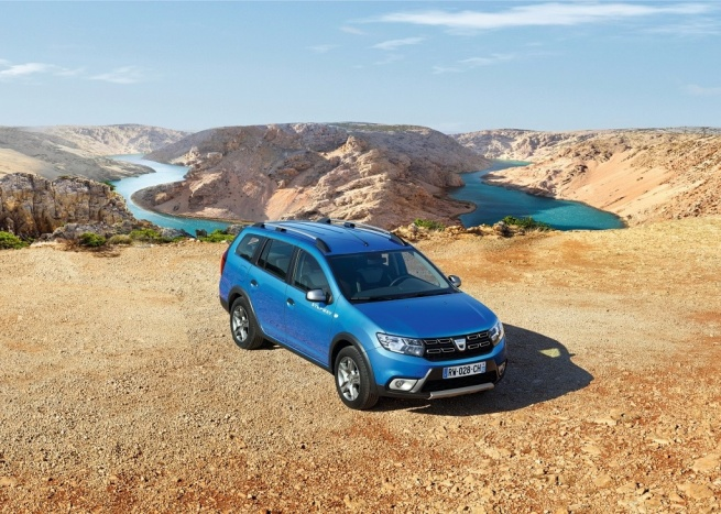 Renault to launch MCV Stepway model under Romanian brand Dacia