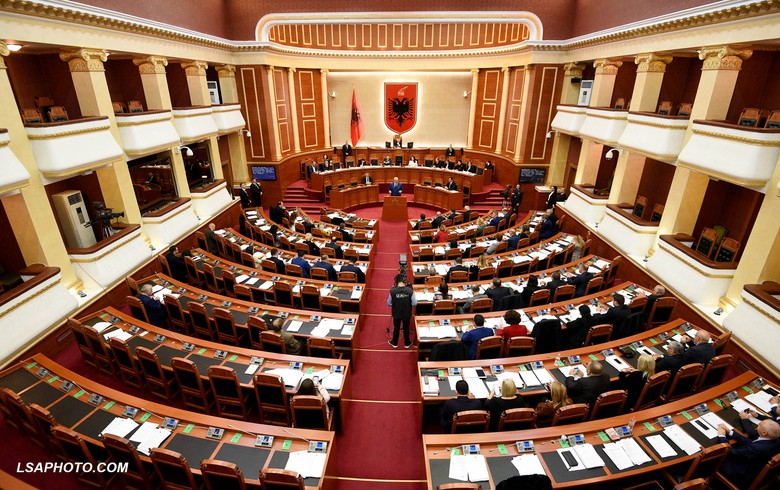 Albania's ruling Socialists win general election - final results