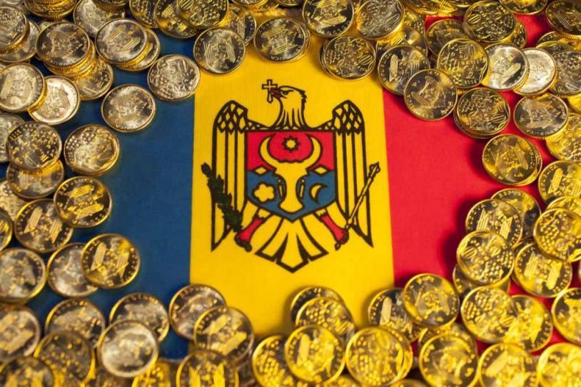 Moldovan banks' end-March after-tax profit drops 12% y/y - table