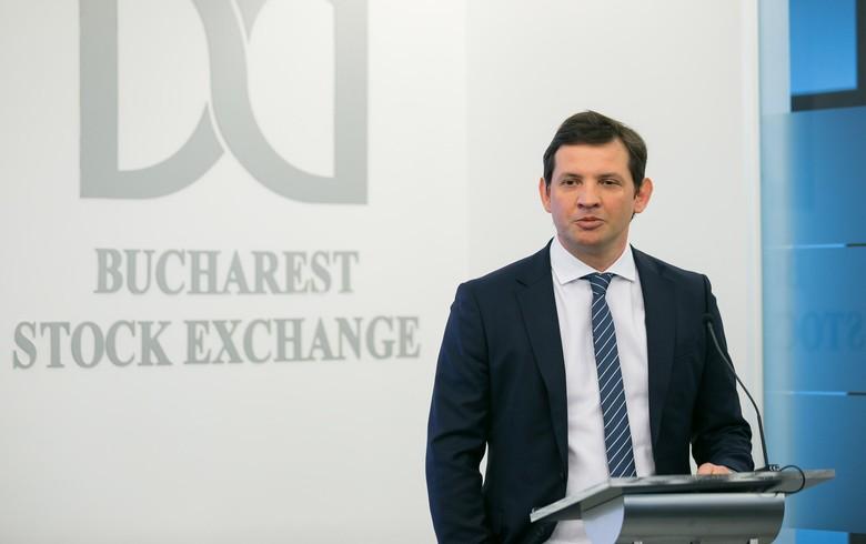 Sphera Franchise Group, Purcari join Bucharest bourse BET index