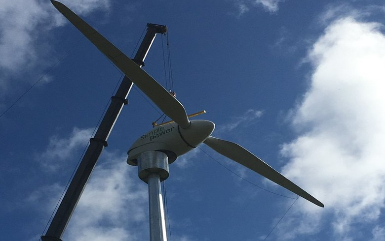 Foresight buys company with 52 sub-250kW wind turbines in N Ireland