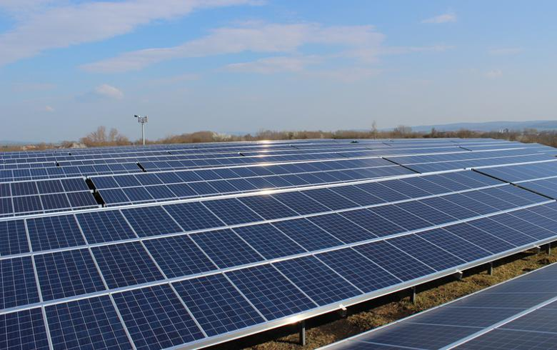 to-the-point: Yingli supplies 110 MW of PV modules to Solaria in Spain
