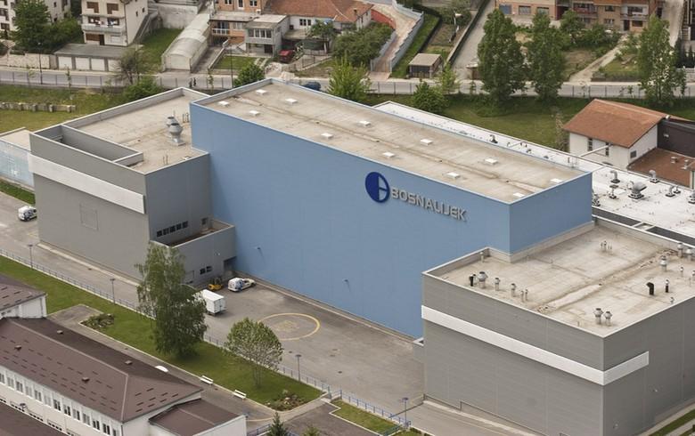 Haden sells 16% stake in Bosnia's Bosnalijek for 9.6 mln euro