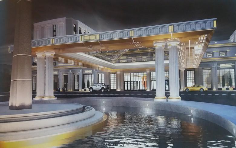 US investor gets building permit for 153 mln euro tourist complex in Bulgaria - local govt