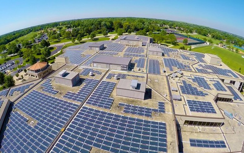 Pivot Energy, Onyx to co-develop 3 MW of solar PV in Colorado, Illinois