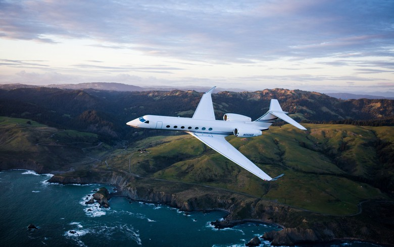 Gulfstream sells sustainable alternative jet fuel to 1st client