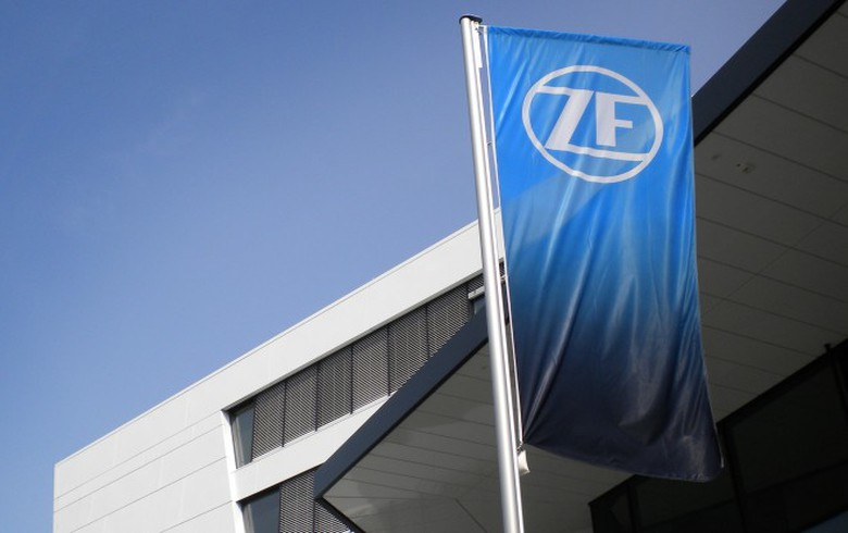 Germany's ZF Group to open Serbian factory in April - president Vucic