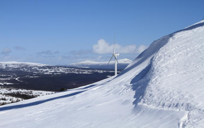 Vattenfall confident in commissioning plan for 353-MW Swedish wind project