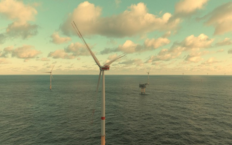 Vattenfall takes FID for 1.5-GW Hollandse Kust Zuid project