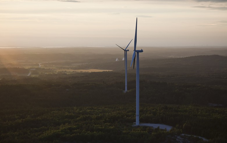 to-the-point: Rabbalshede Kraft buys 4-turbine wind project in Sweden
