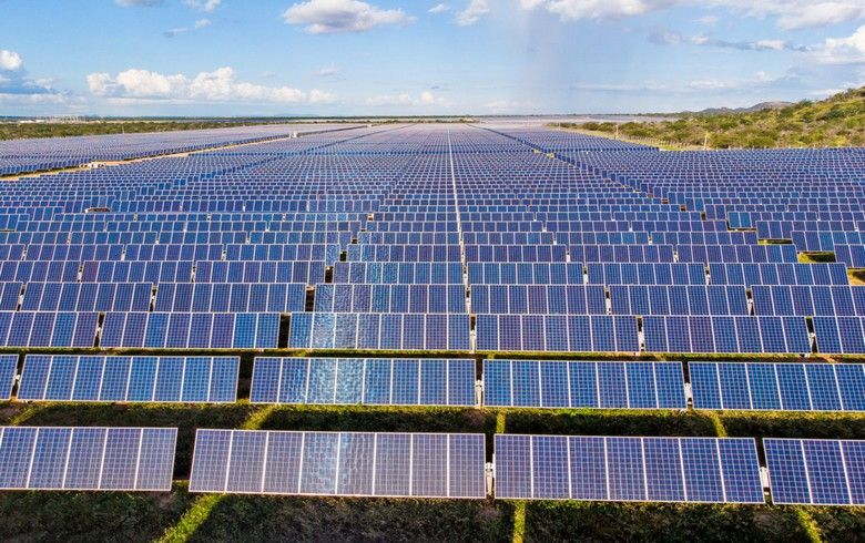 GE to build substation for 415-MW solar complex in Brazil