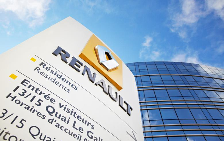 Turkey's Oyak Renault to suspend production over coronavirus pandemic