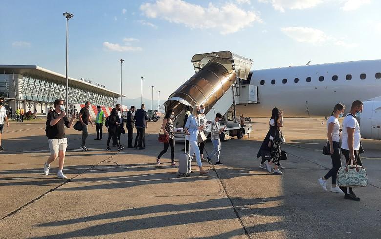 Air Montenegro to launch Podgorica-Ljubljana flights in Sept