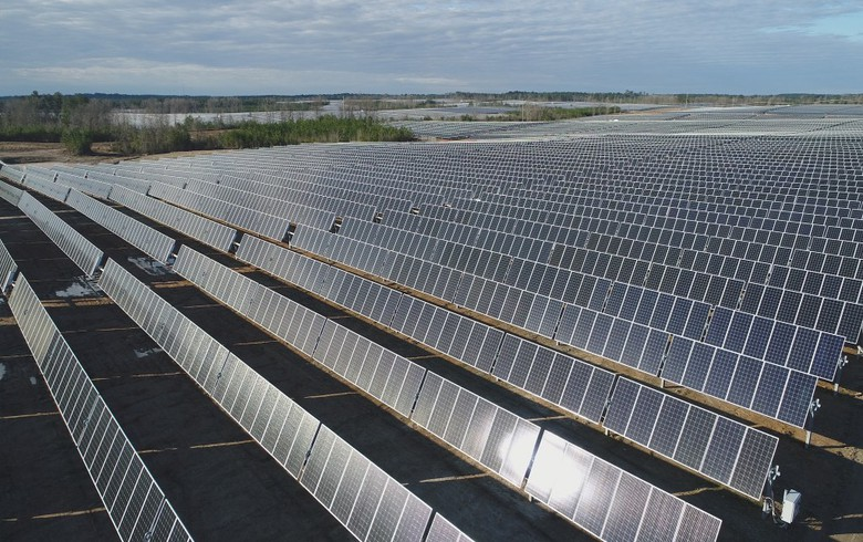 Antin Infrastructure to take control of US Origis Energy
