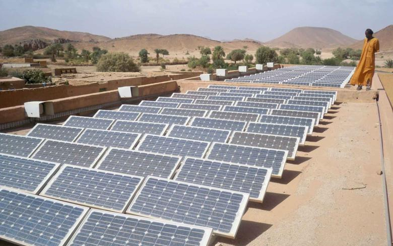 MENA reaches 885 MW solar in operation, several tenders coming