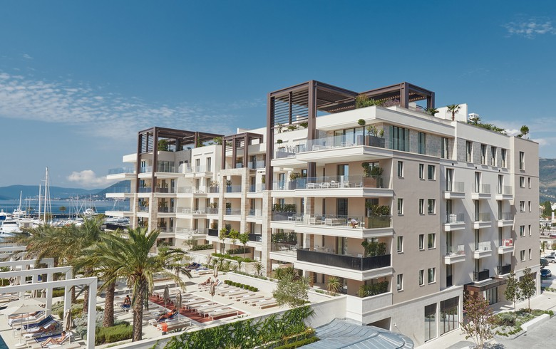 Sotheby's International Realty opens office in Porto Montenegro