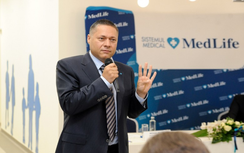 Romania's MedLife Group grows cons net profit, revenue in 2019