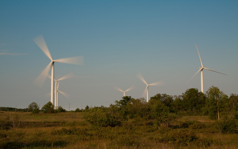 Renewables meet 19% of Estonia's Q3 power