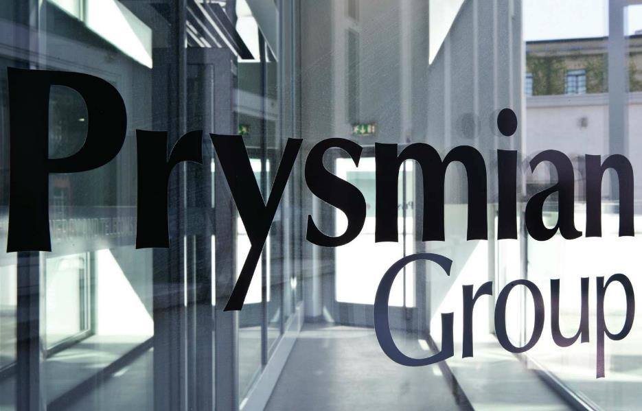 Italy's Prysmian Group invests 25 mln euro in new Romanian factory