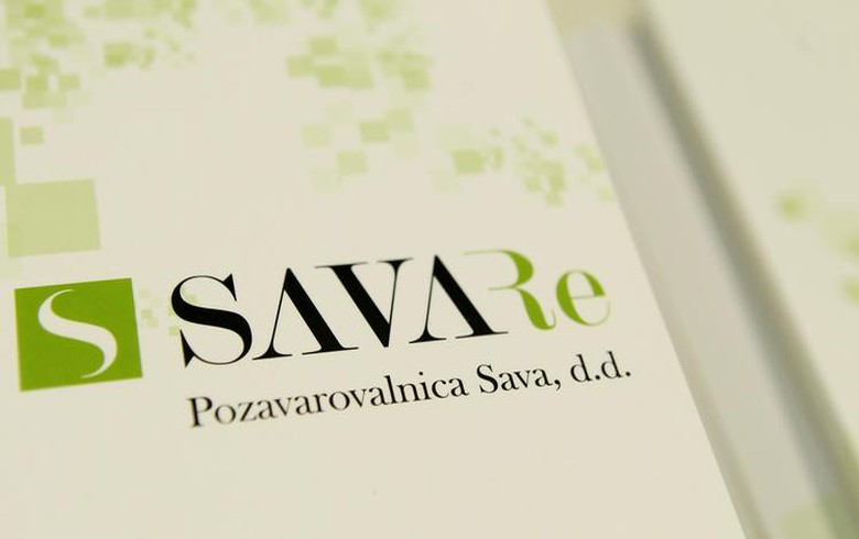 Slovenia's Sava Re issues 75 mln euro of subordinated bonds