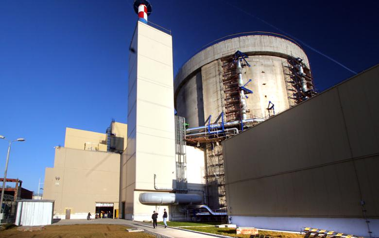 Romania's Nuclearelectrica extends talks with China's CGN for new NPP units