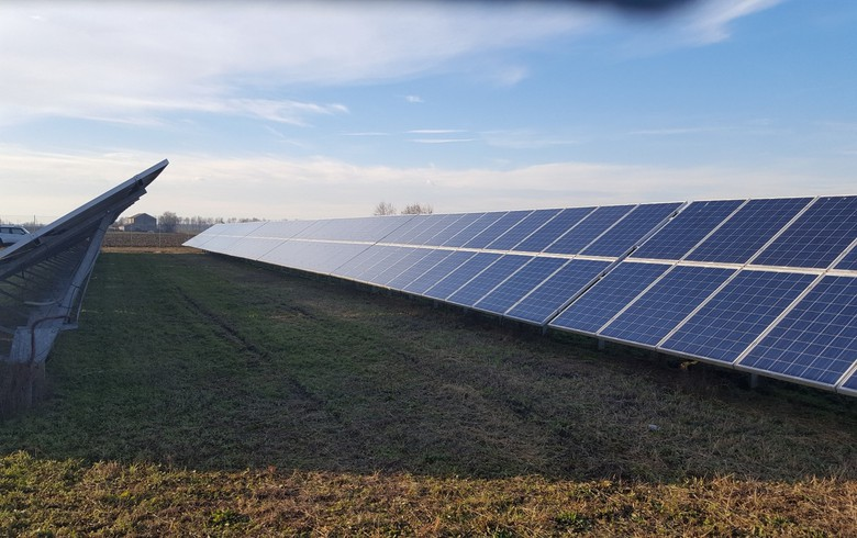 Cubico closes debt refinancing for 27.4-MW Italian solar portfolio