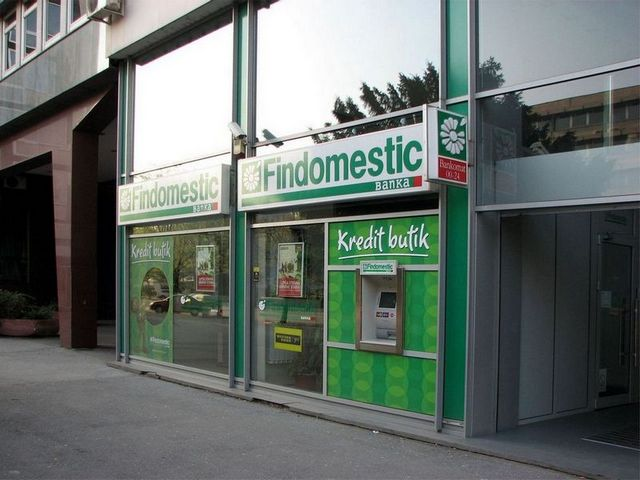 BNP Paribas leaves Serbia as Direktna Banka acquires Findomestic Beograd