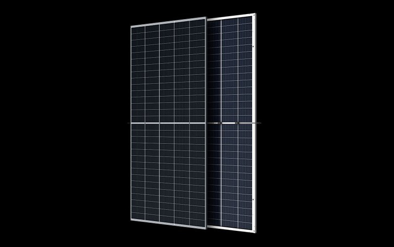 Trina Solar to supply 6 MW of Vertex PV modules to Yemen