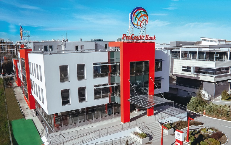 ProCredit Bank Bulgaria grows 2018 net profit