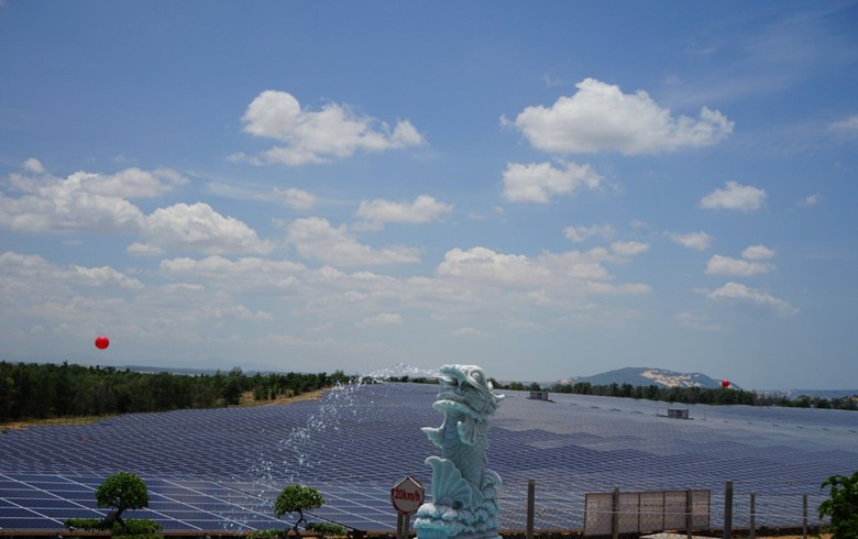 Pacifico Energy brings online 40-MWp solar park in Vietnam