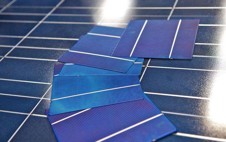 U.S. Considering 'Safeguard' Tariffs on Solar Imports