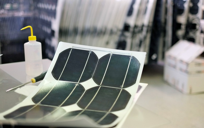 NREL Boosts CdTe Solar Cell Voltage On The Road To Greater
