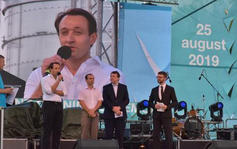 Germany's Draxlmaier opens 30 mln euro car parts plant in Moldova