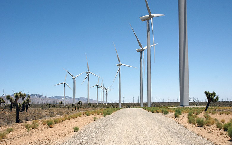 Vestas gets 15-year service extension at 150-MW California wind farm