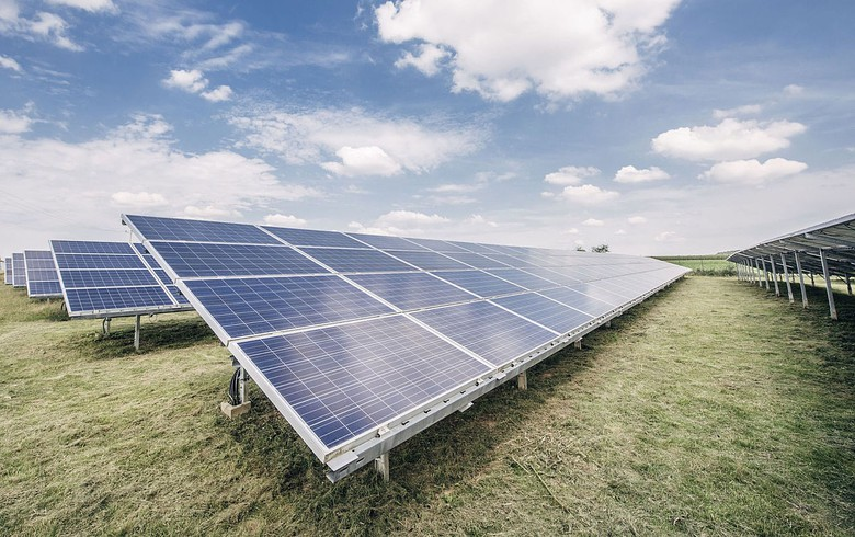 PSEG buys 52.8-MW  N Carolina solar portfolio from BayWa