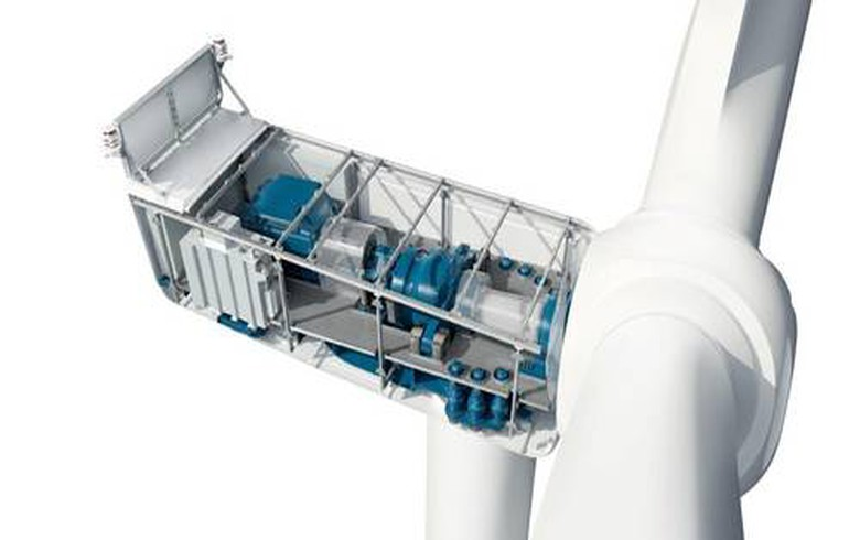 Nordex unveils new 4.5-MW turbine model for less complex sites