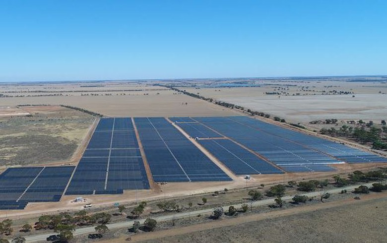 IIG invites EOIs for solar O&M job in Australia