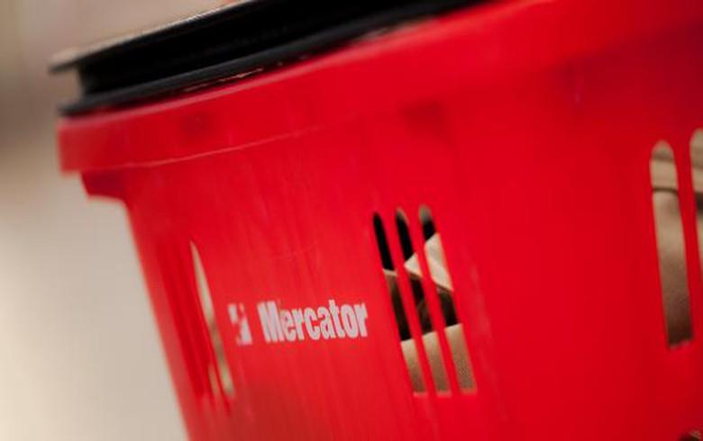 Slovenia's Mercator swings to H1 net profit