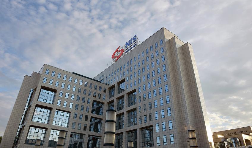 UPDATE 1 - Serbia's NIS 9-mo net profit nearly triples