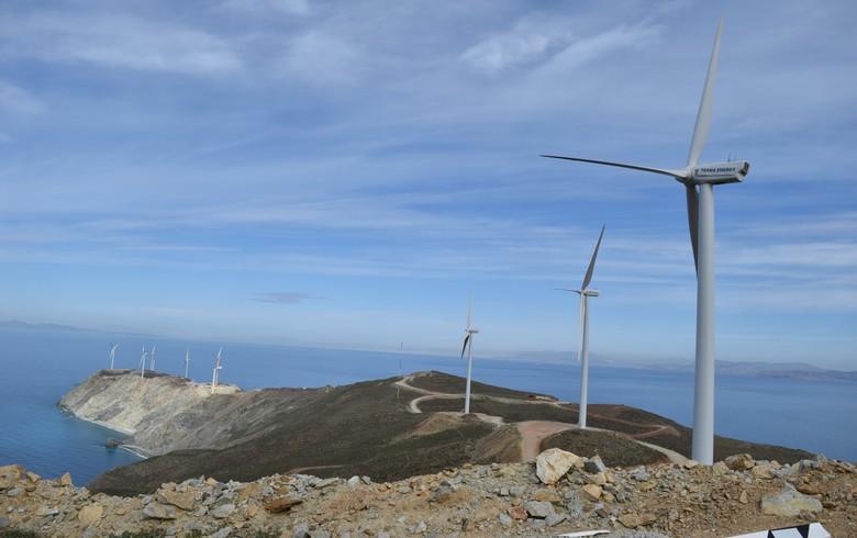 Terna Energy unit to launch EUR-150m bond offer